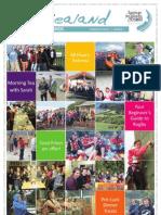 Newsletter Semester 2 2011