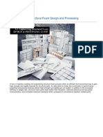 GE Structural Foam Design Processing Guide