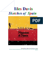 Miles Davis, Sketches of Spain