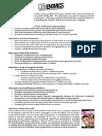 Jobenomics White Paper[1]