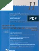 Cooperativas no Brasil - Regulação e Autonomia da Vontade