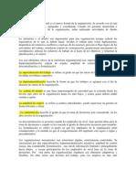 material para tercer parcial de planeación y organización