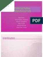 Intercultural Communication EDUC13