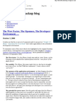 UK Web Focus Backup Blog 20081003
