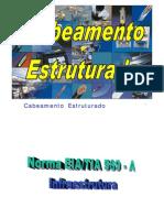 002-CABEAMENTO ESTRUTURADO