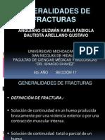 01 GENERALIDADES DE FRACTURAS