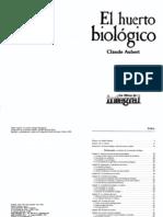 Agricultura Ecologica - Libro - El Huerto Biologico