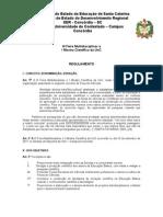 Regulamento Feira concordia vers+úo final
