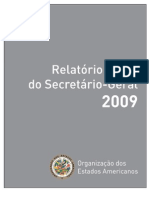 Relatorio 2009