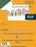 Programa Chile Crece Contigo