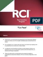 Fun Pack RCI