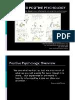 Applied Positive Psychology