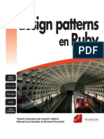 Les Design Patterns en Ruby