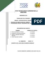 Tecnologia Del Concreto Equipo2 Jeny Gil Hogo Yo