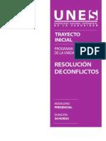 Programa_resolucion de Conflictos