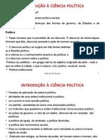 Ass 01 Introducao a Ciencia Politica