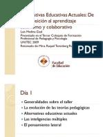 alternativaseducativasactuales-091021130218-phpapp01