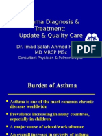 Asthma Medicine 5