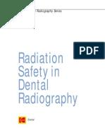 Kodak Radiation Saftey in Dental Radiography