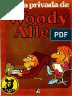 A Vida Privada de Woody Allen