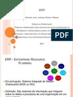 Seminário - ERP
