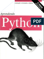 Programacao do Python