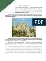 Arte y Arquitectura Bizantina web