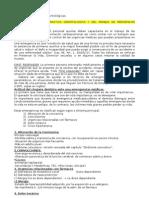 Normatividad de la práctica odontológica y del manejo de emergencias medicas