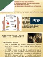 Diabetes y Embarazo Expo