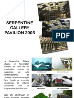 Serpentine Gallery 2005.2
