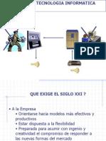 1.Introduccion a La Auditoria de Sistemas