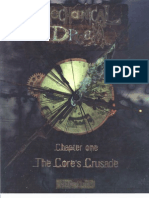 Mechanical Dream - Core's Crusade - Dream Aspect