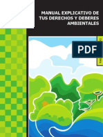Manual Explicativo de Derechos y Deberes Ambient Ales