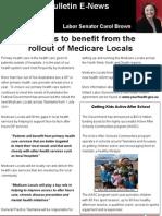 E-News June 2011