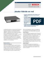 700 Series Hybrid DataSheet EsES T7009449227