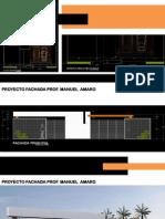 Proyecto Manuel Amaro