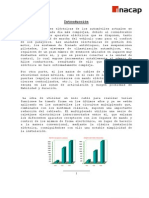 informe sistema multiplexado2010