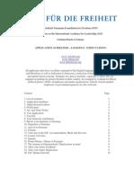 IAF Guidelines 2011