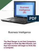 Module 1 Business Intelligence
