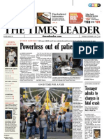 Times Leader 09-01-2011