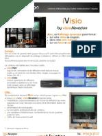 iVisio Presentation 2008-07a