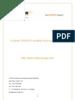 TGRS510 összefoglalója