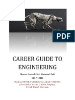 Career Guide to Engineering 2