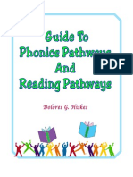 Phonics Guide