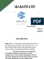 15580990 Bajaj Auto Ltd