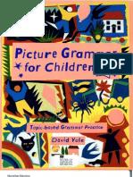 Picture Grammar for Children - 2