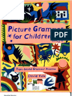 Picture Grammar for Children - 2