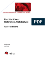 Cloud Reference Architecture_Linux
