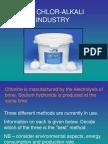 Chloralkali Industry