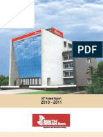 Annual Report 2010 11-South Indian Bank